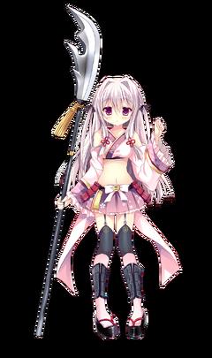 Profile yuzuki