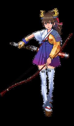Profile sakura