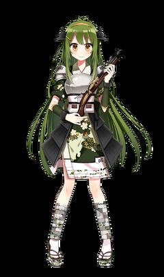 Profile takatori