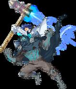 Frankenstein Hissatsu