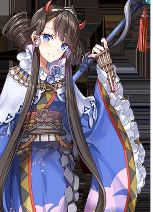 Hachiouji Template