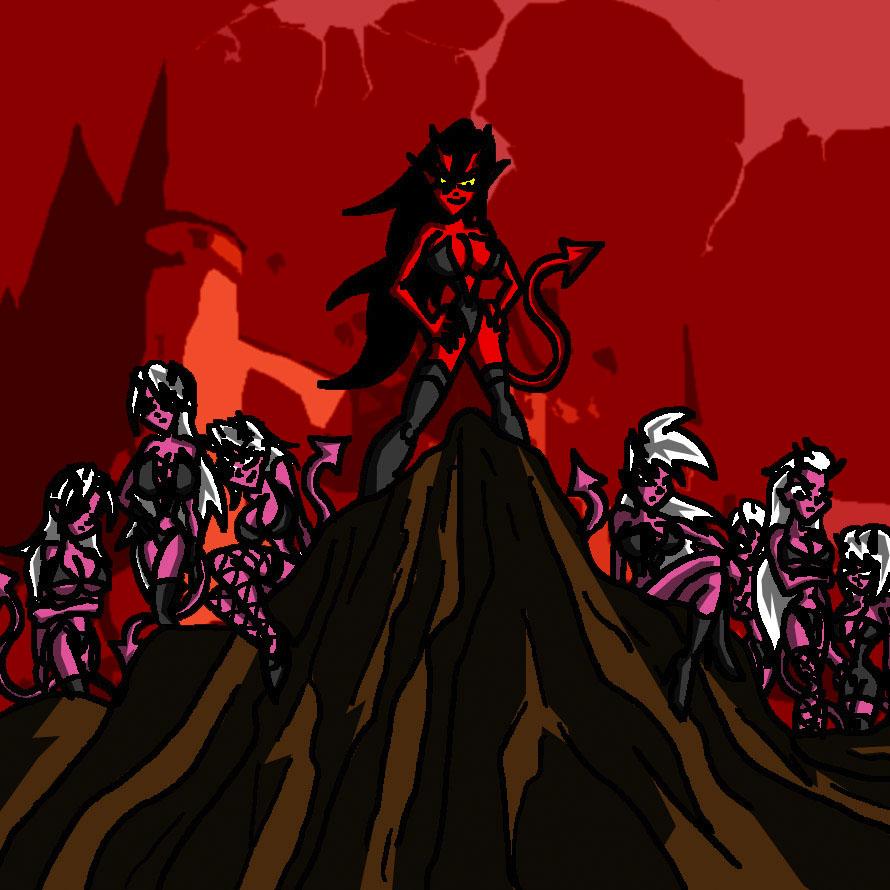 Demons | SHIVA Wiki | FANDOM powered by Wikia
