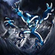 Elemental Fiend Zilver