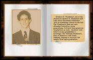 Professor Windlenot's Scrapbook Item 4