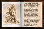 Professor Windlenot's Scrapbook Item 1
