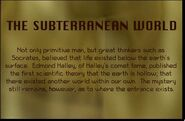 SubterraneanWorldPlaque