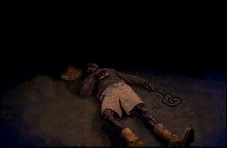 Windlenots Corpse