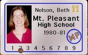 BethAnnNelsonSchoolIDCard