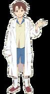 Tanis Anime