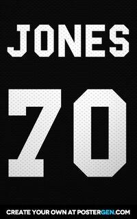 Jones 70