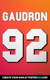 Gaudron 92