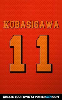 Kobasigawa 11