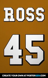 Ross 45