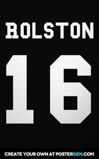 Rolston 16