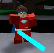 RedRageLaserBlast