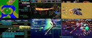 Thunder Force Wiki Background