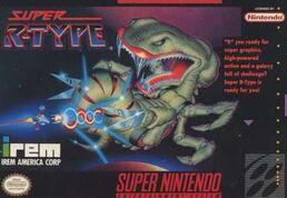 Super R-Type-1-