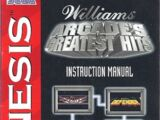 Williams' Arcade's Greatest Hits