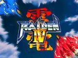 Raiden IV