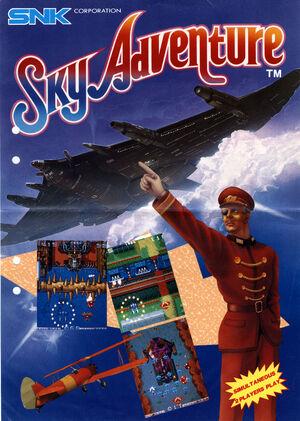SkyAdventure