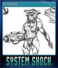 System Shock Enhanced Edition Card 4