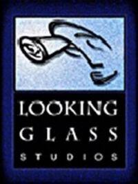 LookingGlassLogo