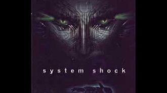 System Shock 2 soundtrack Rec