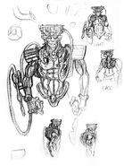 Elite cyborg 3