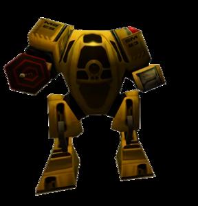 ROBOTOB
