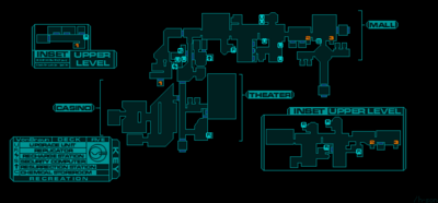 Recreation Map 3
