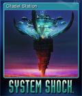 System Shock Enhanced Edition Card 2
