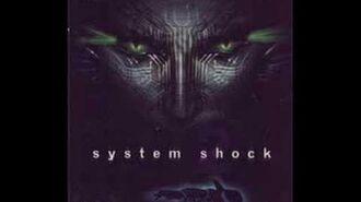 System Shock 2 soundtrack Med Sci 2