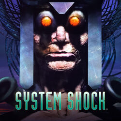 Soundtrack system shock