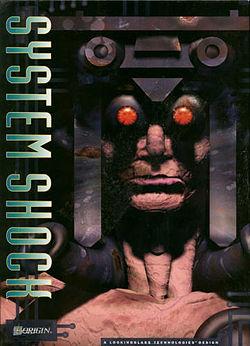 System Shock 1