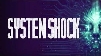 System Shock Remix OST - zircon & Jonathan Peros - Ethical Constraints Removed