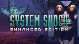 SystemShock Enhanced Logo