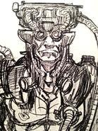 Elite cyborg 2
