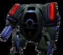 Штурмовой робот