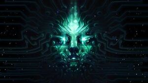 System Shock 1 Remastered Pre-Alpha Gameplay