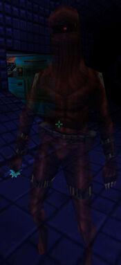 Virtual Assassin