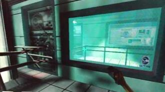 System Shock 2 Demo