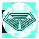 System Shock Enhanced Edition Badge Foil