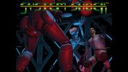 System Shock 1 Title Screen Macintosh