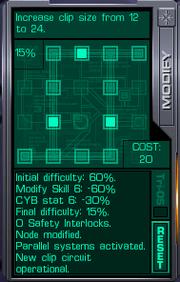 ModifyPanel