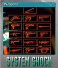 System Shock Enhanced Edition Foil 6