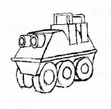 Autobomb concept