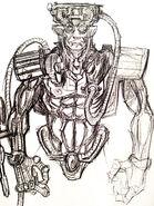 Elite cyborg 1