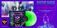 System Shock Vinyl Soundtrack