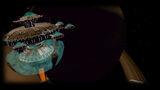 System Shock Enhanced Edition steam background Citadel Station