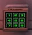 TetraCorp Keypad 2